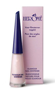 Herome - Glamour Nail Whitener Glamour Nails, Nail Care, Whitening, Shampoo, Nail Designs, My Favorite Things, Bottle, Makeup Ideas, Beauty