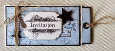 Tones scrapperom: Invitasjon til konfirmasjon Invitations, Frame, Cards, Scrapbooking, Creative, A Frame, Scrapbooks, Maps, Frames