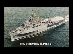 USS Trenton (LPD-14) Decommissioned and sold.