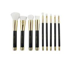 Isabella Phantom 9 pcs Makeup Brush Set