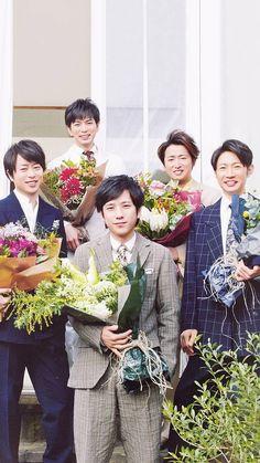 Listen to every Arashi track @ Iomoio Ninomiya Kazunari, Japanese Boy, Japan Art, Original Image, Boy Bands, Bridesmaid Dresses, People, Hana, Track