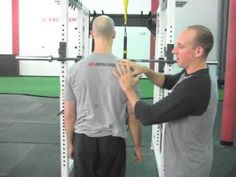 Exercise of the Week: Barbell Overhead Shrugs | Eric Cressey | High Performance Training, Personal Training