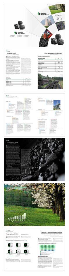 Annual Report / Raport roczny
