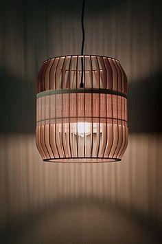 Lampes - atelier-d.ca