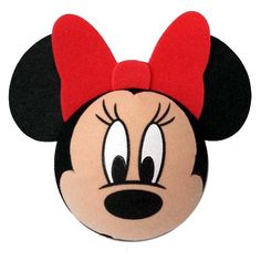 Your WDW Store - Disney Antenna Topper - Minnie Mouse Face