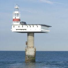 Unique Lighthouse