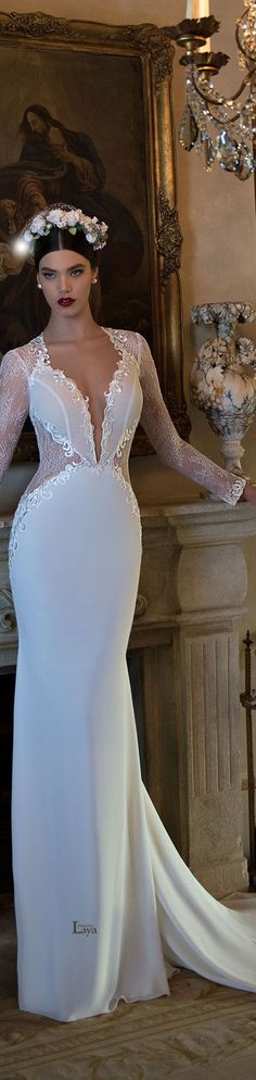 Berta S/S 2015 Bridal Luxe Wedding, Dream Wedding, Wedding Story, Wedding Dress Cake, Wedding Attire, Bridal 2015, Beautiful Wedding Gowns, Glamour, Bridal Dresses