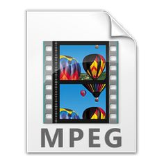 MPEG File (What It Is & How To Open One)