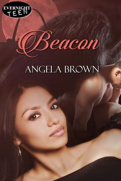 Angela Brown's YA dystopian, Beacon.