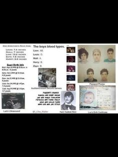 We're better than the FBI omg this is scary how do u do this!? << It comes naturally really.