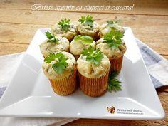Aceste briose aperitiv cu ciuperci si cascaval sunt extrem de versatile: reprezinta mereu o varianta excelenta pentru orice si pot fi servite si copiilor.