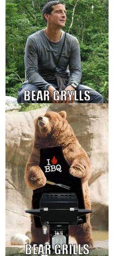 Love this celebrity pun!