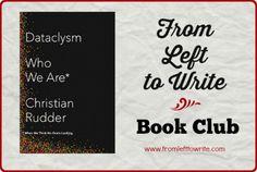 Dataclysm Book Review
