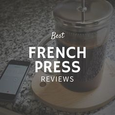 Want to get yourself a French press? Check out our article on how to properly use the French press and learn the easy way of cleaning it! Visit http://thecafetiere.com/best-french-press/