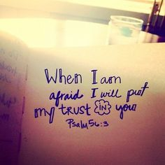 always in You Lord
