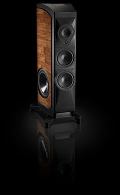 "The Sonus Faber"".  Best Quality...Sound & Design !...  http://about.me/Samissomar"