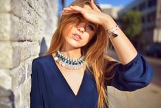 NECKLACE : Filini Collection