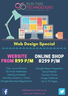 Affordable Web Design We offer various packages to suite your needs. World Web, World Of Tomorrow, Technology Design, Web Design, Social Media, Website, Design Web, Social Networks, Website Designs