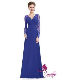 Modré | Večerné šaty | Spoločenské / koktejlové / večerné / plesové šaty - šaty na každú príležitosť Anna, Formal, Dresses, Style, Fashion, Preppy, Vestidos, Swag, Moda