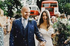 Following a surprise proposal within the walled garden of North Yorkshire country estate Middleton Lodge, it was only natural that the special setting would form the backdrop to Helen and Joe's big day too. English Country Weddings, Country Garden Weddings, English Country Gardens, Church Ceremony, Church Wedding, Middleton Lodge, Perfect English, Film Studio, Wedding Confetti