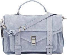 Proenza Schouler PS1 Medium Shoulder Bag at Barneys New York