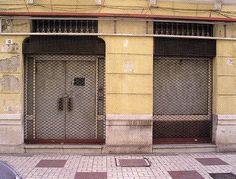 """Generación del 27. En el centro de Málaga y junto al mar en el nº 24 de la C/ Tomás Heredia (actual 15), tuvo su primera ubicación la """"Imprenta Sur"""" entre 1925-1926."""