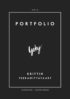 Yoky's Portfolio