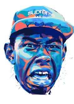 NEXTGEN RAPPERS – Illustrations by Mink Couteaux