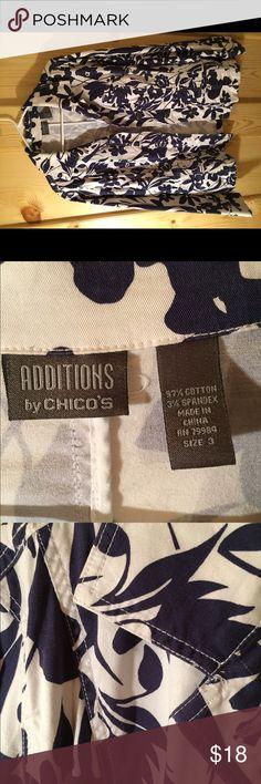 Chico's jacket Chico's jacket size 3 / 16w Jackets & Coats Blazers