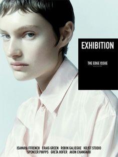 Per saperne di più... The Edge, Craig Green, V Magazine, International Fashion, Fashion Editor, Robin, It Cast, Stylists, Cover
