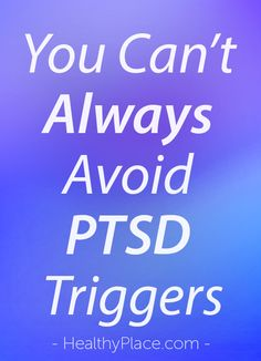 You can't avoid PTSD triggers all the time; sometimes important situations come up that you must attend to. Watch how I deal with PTSD triggers I can't avoid. Mental Health Stigma, Mental Health Disorders, Stress Disorders, Bipolar Disorder, Make Sense, Ptsd, Anxious, Stand Up, Counseling