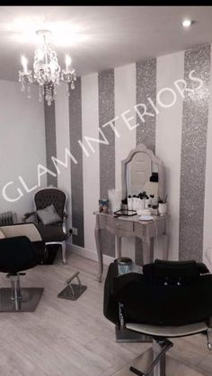 1 X Grade 3 Silver Glitter Wall Border Fabric Wallpaper Christmas Table Runner | eBay