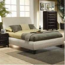 Phoenix Collection Bedroom Set (NEW!!!!) Light Colored **** $377.00 ****  Contact Jay Kemp for additional information and questions regarding warranty.  Like us on Facebook for specials that we have going on and for additional information on products check us out at http://www.knoxfamilyfurniture.net