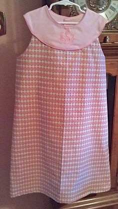 The Jackie Dress by CarriageFinds on Etsy, $42.00