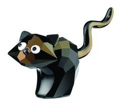 Theo - Swarovski House of Cats, Ltd Edition