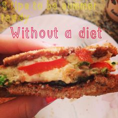Free tips & guidance to living balanced & free of diets on www.abbysfitlife.com