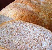 Pão Multigrãos para máquina de pães