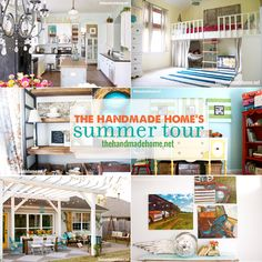 Check Out The Summer Tour of Homes!!! This is just a preview of one of the amazing homes in our fantastic line up