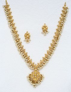 Uncut diamond sets from mangatrai pearls and jewellers..