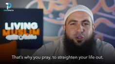 My Brother And My Sister : Pray! | Mohamed Hoblos