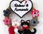 Guirlanda True Love