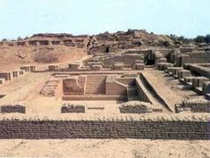 Harappan, Smart Rare Beads Form Harappa In Indus Valley Roman