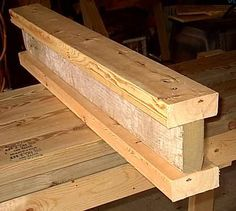 Free Sawhorse Plans - The 14-minute Sawhorse ! - Free 14-Minute Saw horse Plans