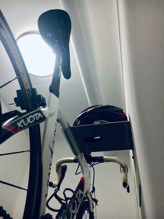 Stylische Fahrradaufhängung mit Diebstahlschutz (zz. 15€ Versand) in Berlin - Mitte Bike Wall, Rack Bike, Gears, Berlin Mitte, Road Racer Bike, Sheet Metal, Hang In There, Gear Train