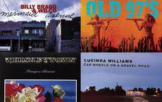 10 essential Alt Country albums