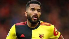 Watford Player, Adrian Mariappa Tested Positive For Coronavirus Rupert Murdoch, The Daily Telegraph, Phase One, First Round, Burnley, Watford, Sports News, Premier League, Good News