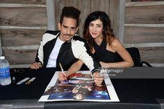 "Ash vs Evil Dead"" San Diego Comic-Con Autograph Signing Photos and ..."