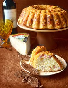 Quiche, Waffles, Buffet, French Toast, Cheese, Breakfast, Food, Pies, Morning Coffee