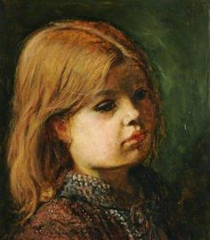 'Portrait of a Girl'