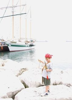 Pirate Dreams (photo by Ellen B, 2007)